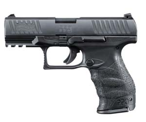 WALTHER PPQ M2 4″