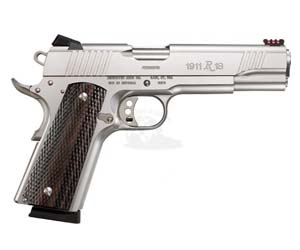 REMINGTON  1911 STAINLESS