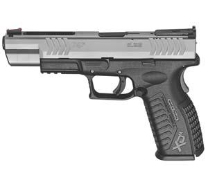 HS XDM 9 – 5,25″ SS