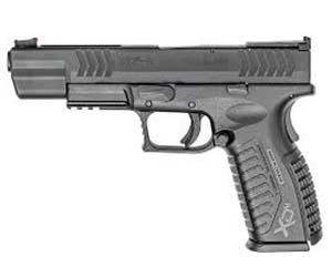 HS XDM 9 – 5,25″ BLACK