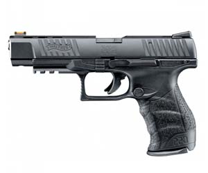WALTHER PPQ M2 5″ 22LR