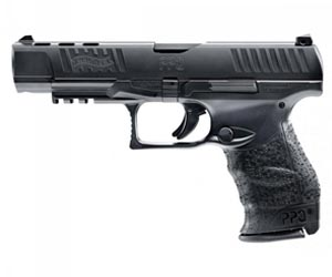 WALTHER PPQ M2 5″ 9mm