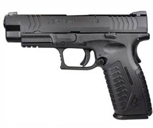 HS XDM 5,25″ 45ACP