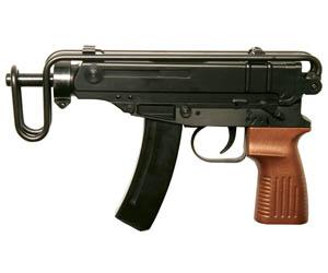 Sa.vz61 – Škorpion