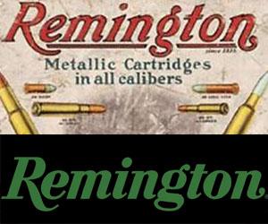Remington střelivo