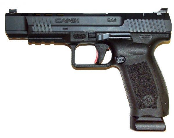 Canik TP9SFX Mod.2
