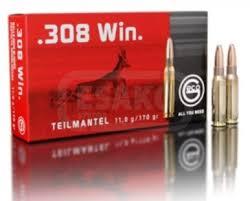 .308 Win. TM GECO