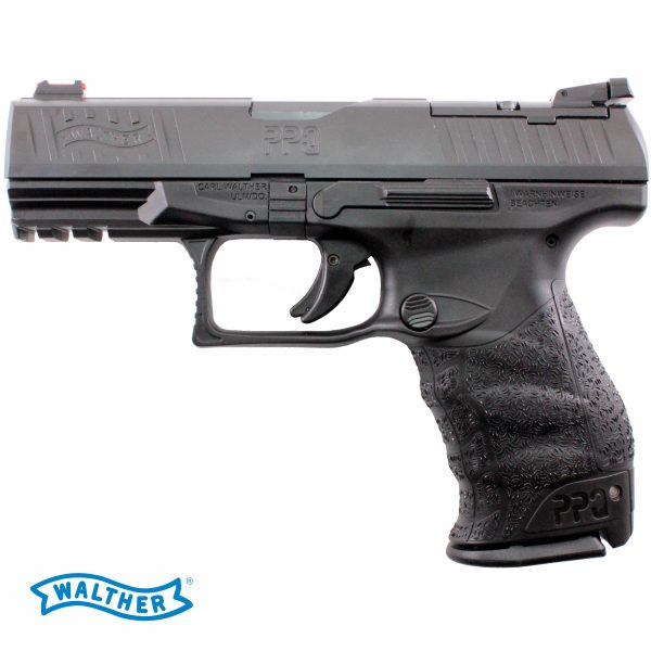 Walther PPQ Q4 4″
