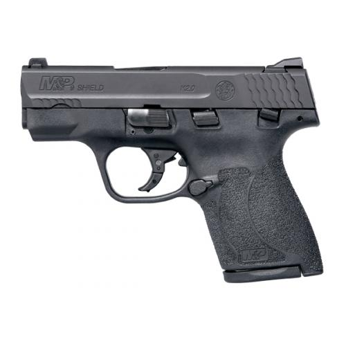 SW M&P®9 SHIELD M2.0™ Manual Safety