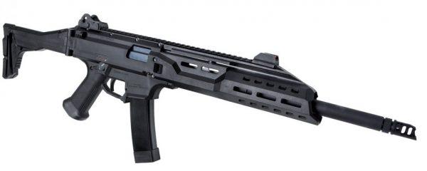 CZ EVO3 S1 carbine