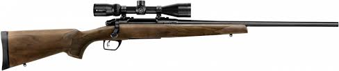 Remington 783 Wood/Scope