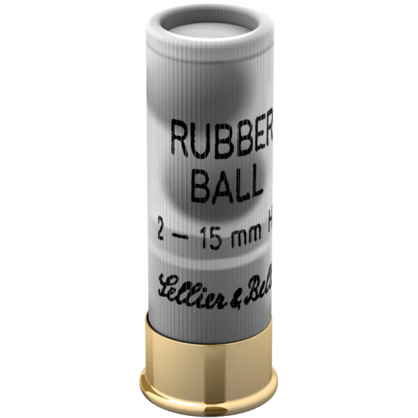 RUBBER BALL