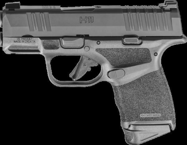 HS Produkt H11 9mm