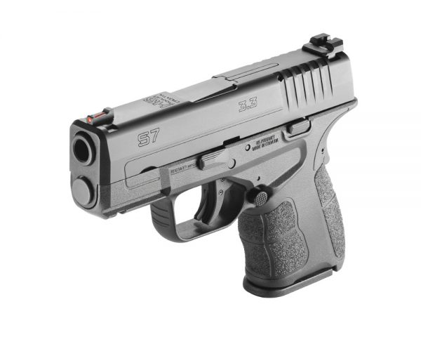 HS Produkt S7 9mm