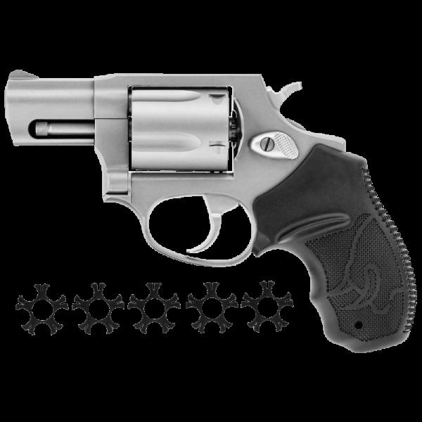 TAURUS 905 9mm Luger Inox