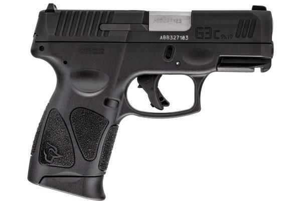 TAURUS G3c 9 mm Luger