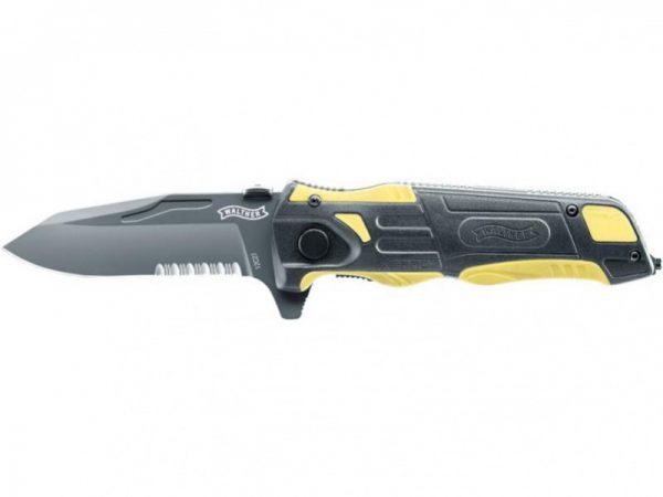 NŮŽ WALTHER RESCUE KNIFE PRO