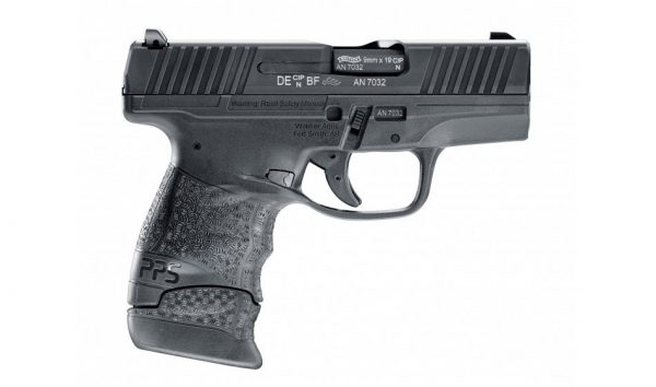 Walther PPS M2 Police Set