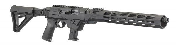 Ruger PC Carbine M-LOK/AR 9mm