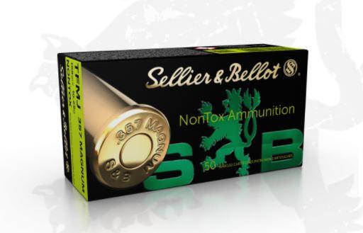 SB 357 Magnum TFMJ nontox