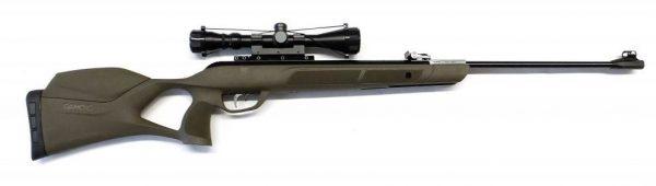GAMO G MAGNUM JUNGLE +puškohled 4,5mm