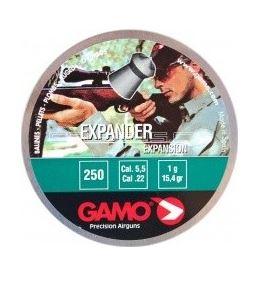 Gamo Expander diabolky 5,5mm balení 250 ks