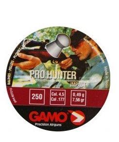 Gamo PRO-HUNTER diabolky 4,5 balení 250 ks