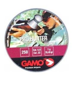 Gamo PRO-HUNTER  5,5mm balení 250 ks