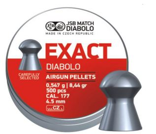 JSB Exact 4,51 mm