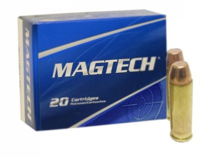 MAGTECH 500 SMITH WESSON SP