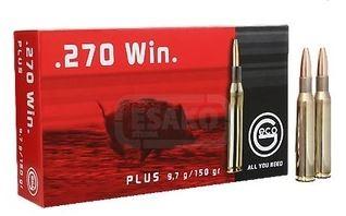 GECO 270 Win. PLUS