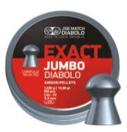 JSB Exact Jumbo 5,52 mm