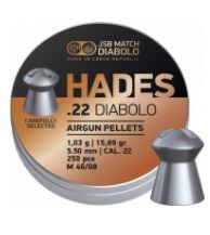 JSB 22/ 5,5mm HADES diabolo